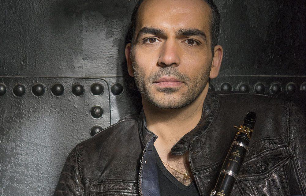 Rencontre avec Pierre Génisson, clarinettiste