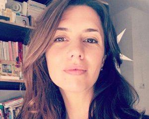 Marie-Lys Navarro de danseuse à la régie de l'Opéra de Bordeaux