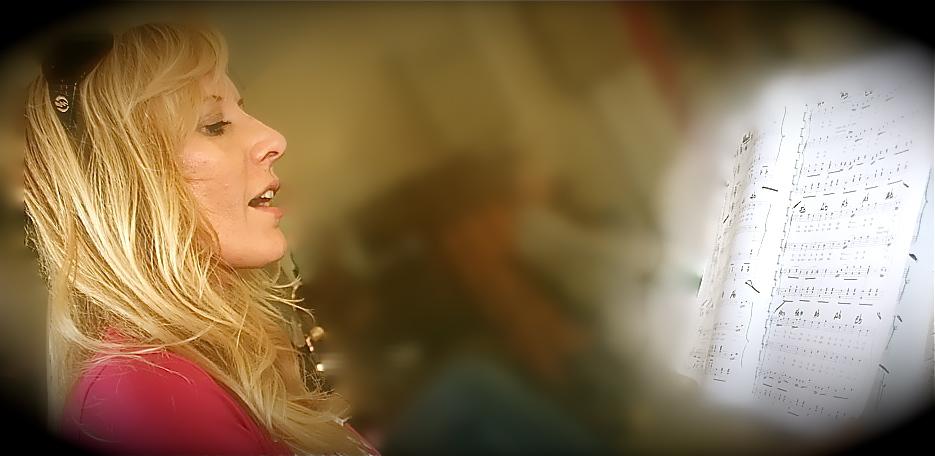 Avignon: Rencontre avec Odile Sick-Plantevin, professeur de musique