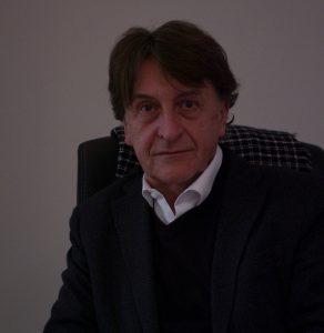 Philippe Grison directeur de l'Orchestre régional d'Avignon Provence