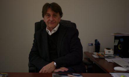 Rencontre avec Philippe Grison, directeur de l'Orchestre d'Avignon