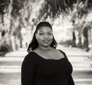 Le soprano Marie-Laure Garnier est native de Kourou en Guyane, elle est Révélation classique Adamai- OB Art