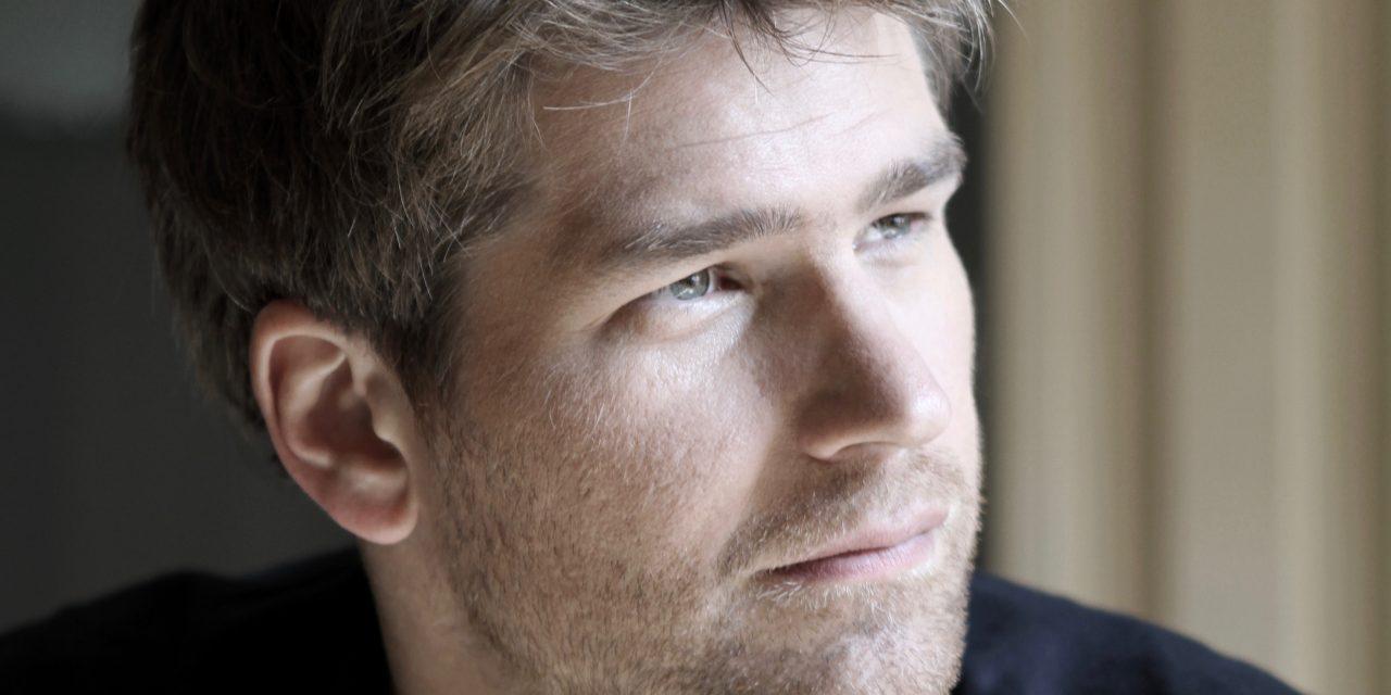 Avignon : Rencontre avec Nicolas Dautricourt, violoniste