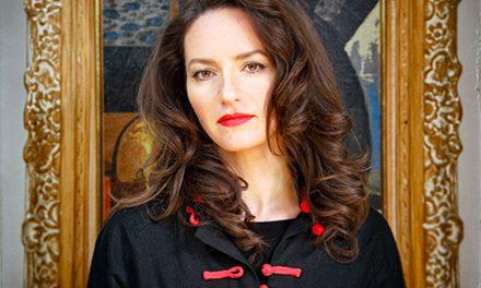 Avignon : La violoniste Geneviève Laurenceau en concert