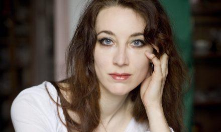 Bordeaux: Rencontre avec Laure Vermeulin, alto