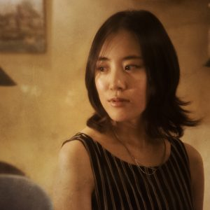 Mi-San Yang violoniste du quatuor Ardeo