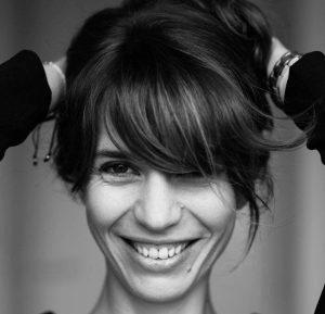 Marie-Lys Navarro de danseuse à la régie de l'Opéra de Bordeaux photo Johan Terraza