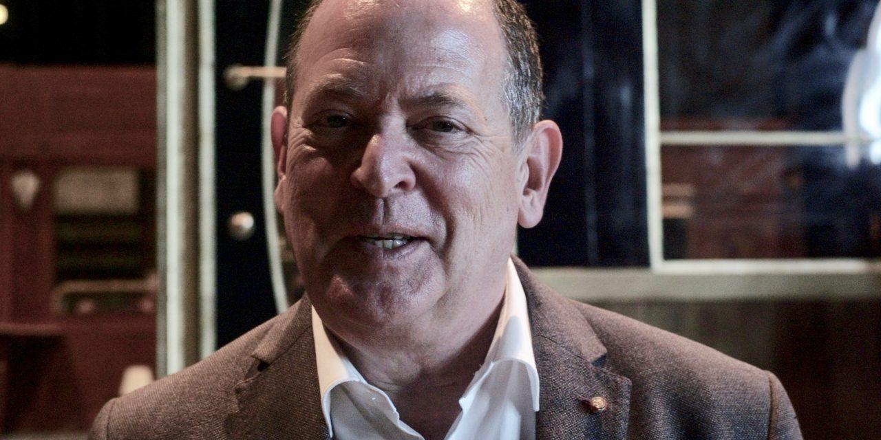 Monte-Carlo: Rencontre avec Dieter Kaegi, metteur en scène