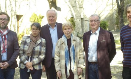 Avignon/ Cavaillon: L'opéra accueille La Garance, scène nationale