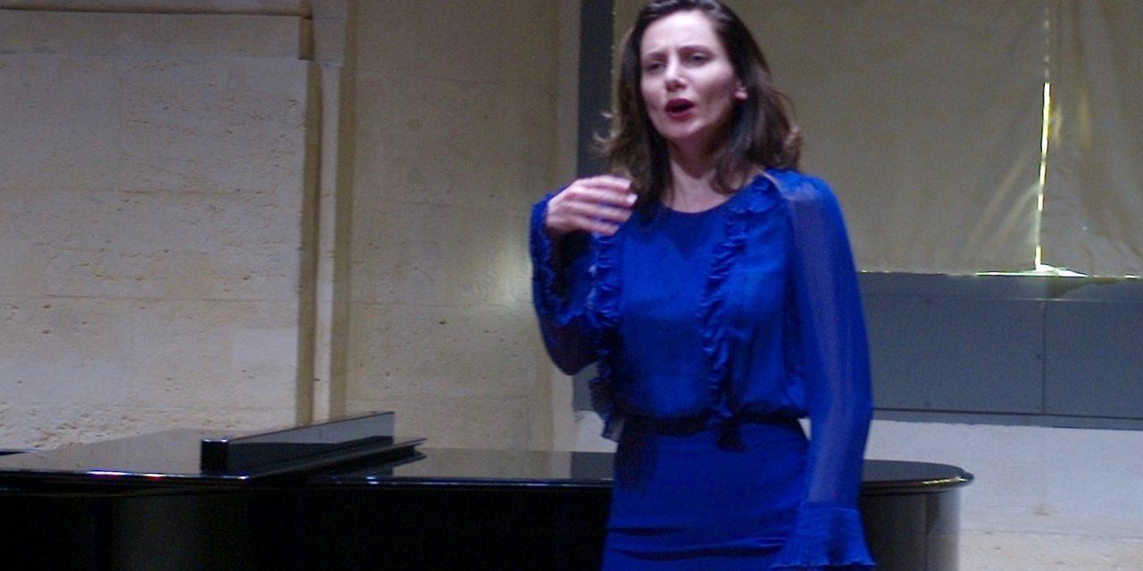 Avignon : Séduction de Miroir de femmes d'Antonio Santana