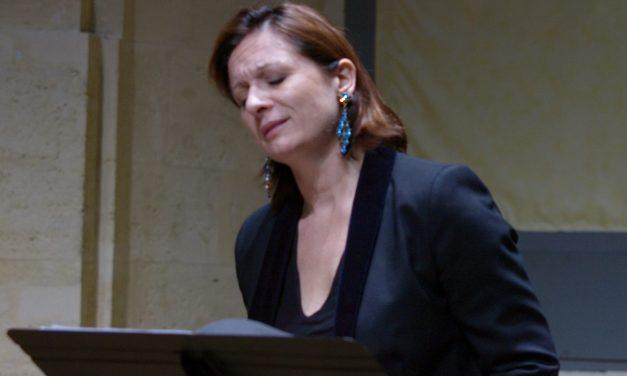 Les Musicales du Luberon : la part belle à la gente féminine.