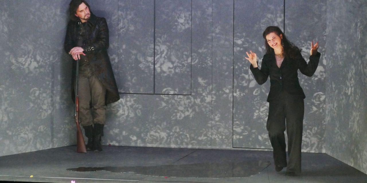 Marseille: Trois mariages et un enterrement pour Le Nozze di Figaro de Mozart