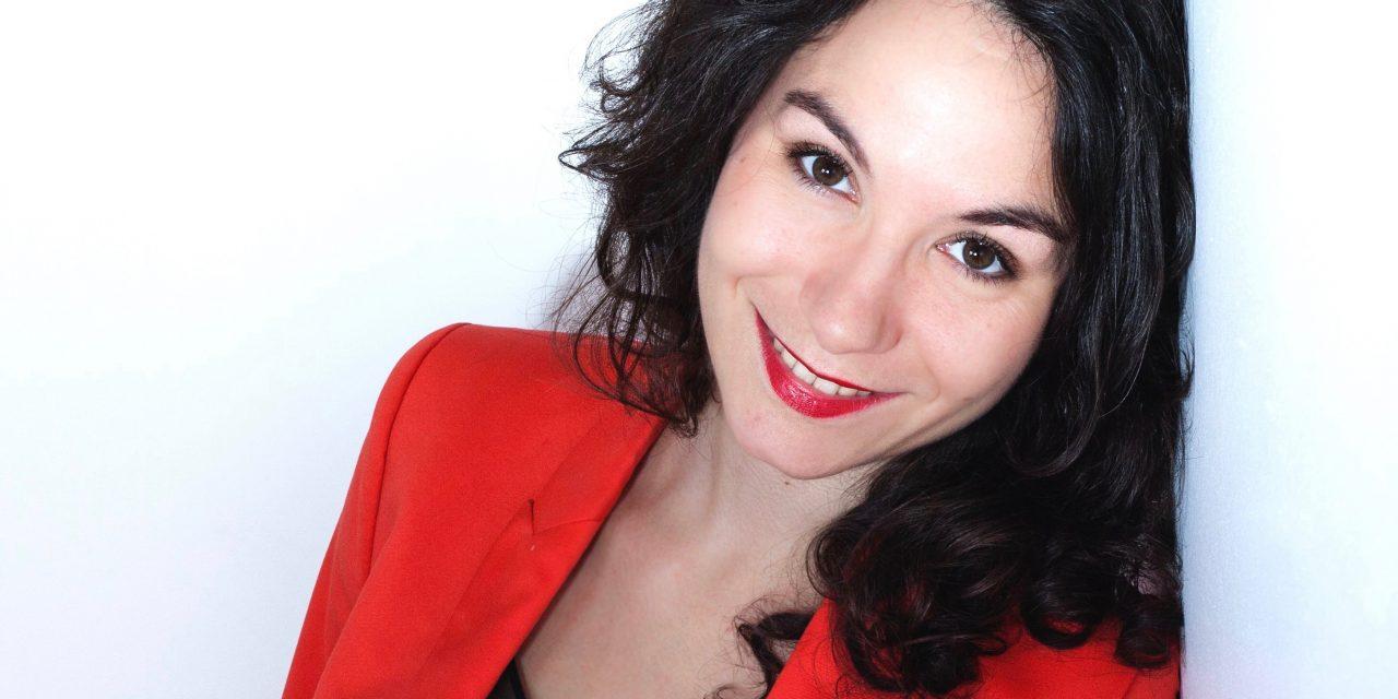 Bordeaux: Rencontre avec Aurélie Ligerot, soprano