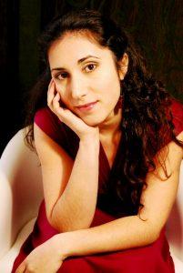 Sabine Revault d'Allones soprano