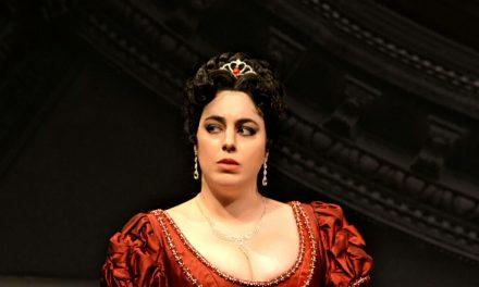 Avignon : Cavalleria Rusticana et Pagliacci à l'affiche