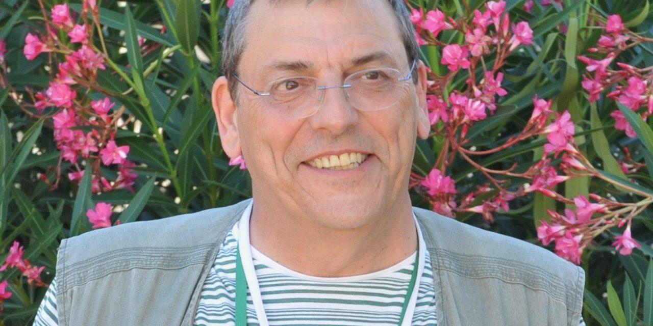 Vaison : Rencontre avec Jean-Claude Wickens des Choralies