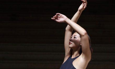 Montpellier : Rencontre avec Maya Kawatake-Pinon, danseuse
