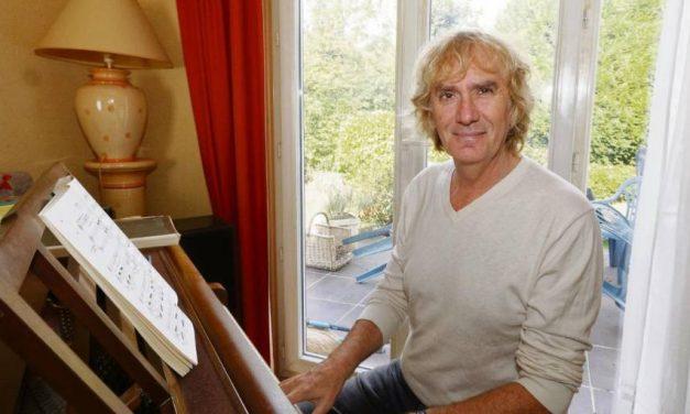 Aubervilliers: Rencontre avec Daniel Delarue, professeur de chant