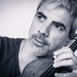 Entrecasteaux: Rencontre avec Sébastien Surel, violoniste