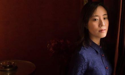 Rencontre avec Mi-Sa Yang, violon