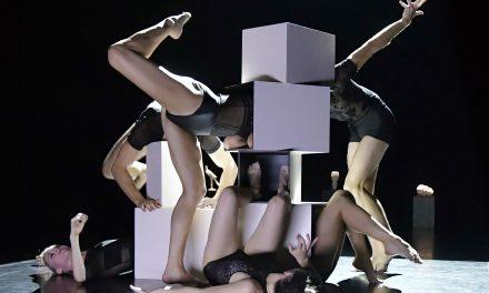 Avignon : Le ballet Preljocaj à l'Opéra Confluence