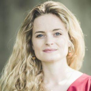 Le soprano Caroline Jestaedt, Voix nouvelles 2018 sera en concert ce dimanche à Avignon.