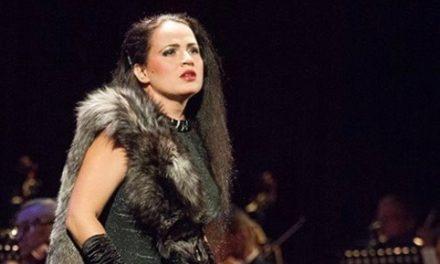 Odessa : Rencontre avec Anna Litvinova, soprano