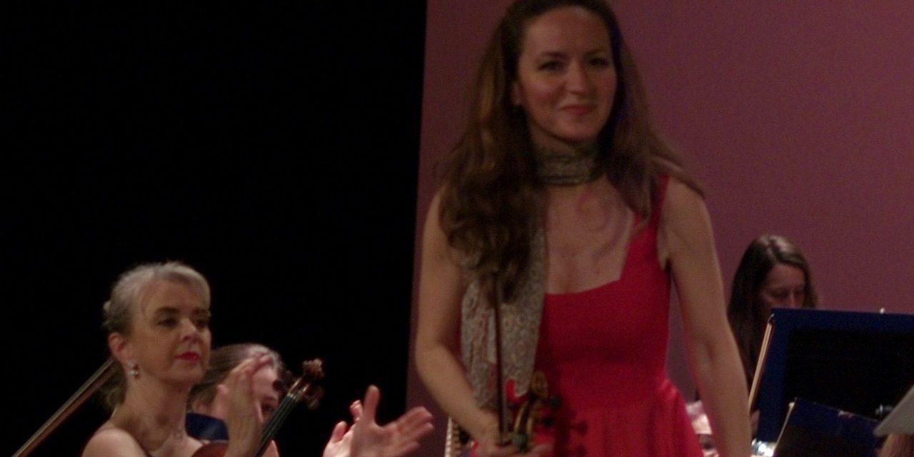 Avignon : La magie de Geneviève Laurenceau