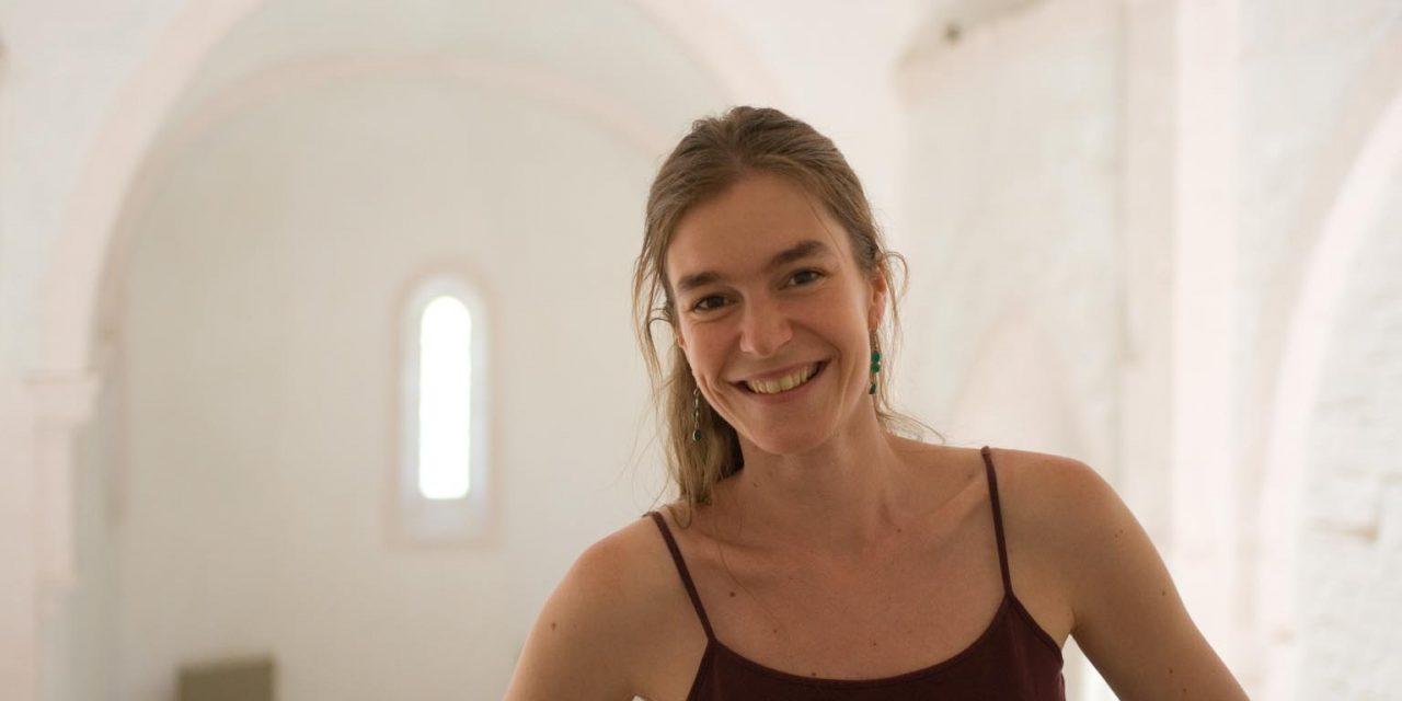 Marseille/ Avignon: Rencontre avec Eugénie De Mey, mezzo