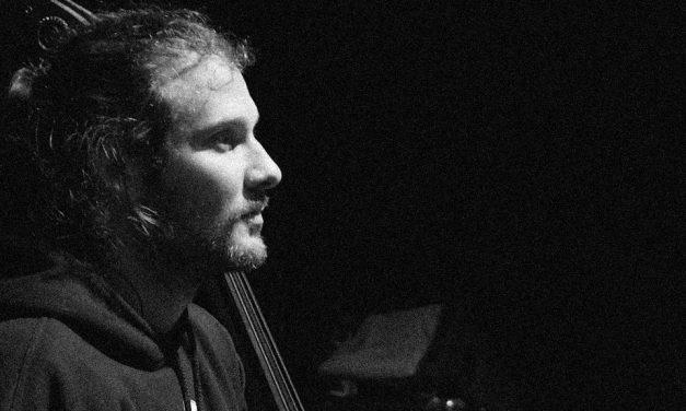 Rodez : Rencontre avec Pascal Niggenkemper, contrebasse