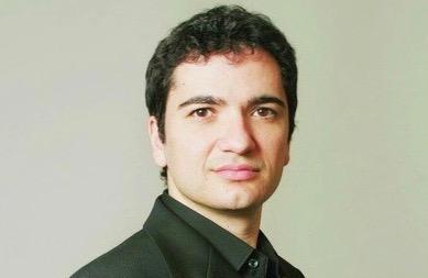 Musique baroque en Avignon reçoit le ténor Mathias Vidal et l'Ensemble Amarillis