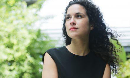 Musicales du Luberon: Rencontre avec Paloma Kouider, pianiste,