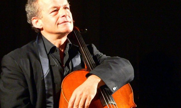Musicales du Luberon :  Trois concerts au festival de Printemps