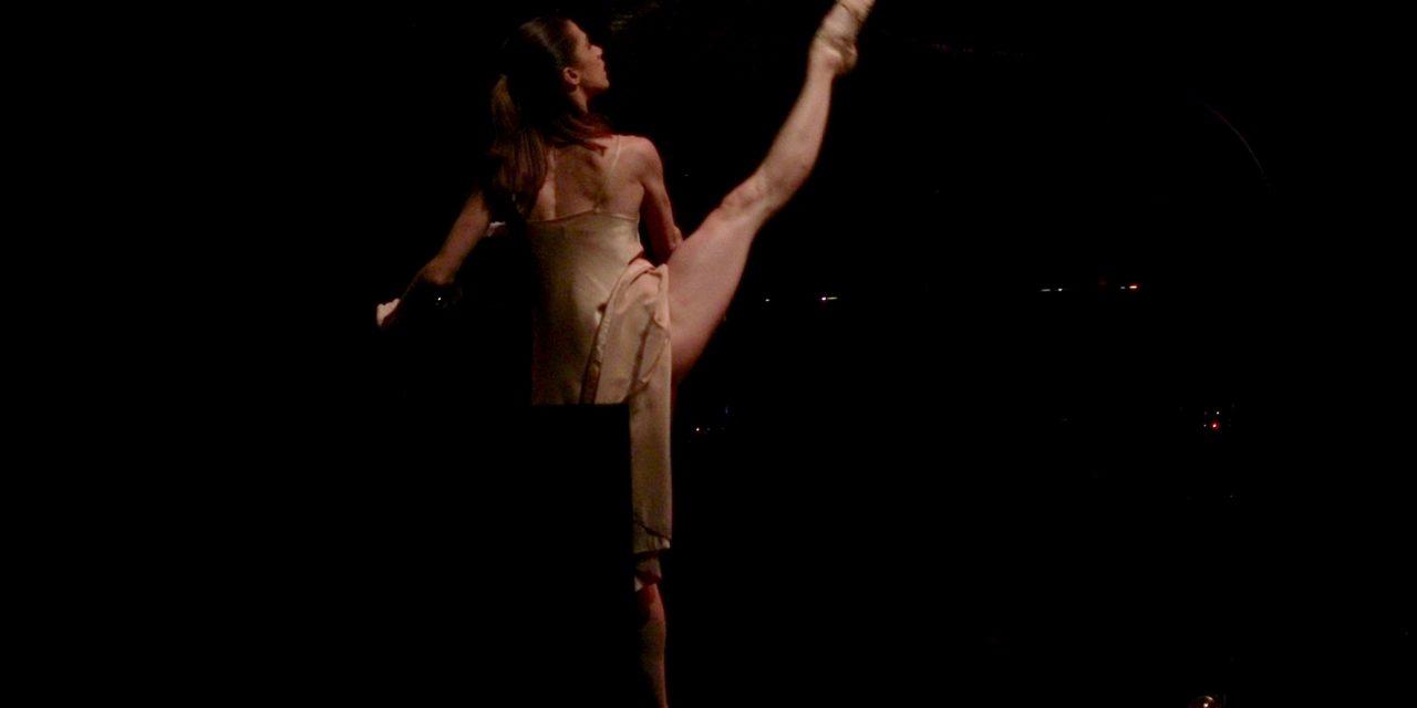 Avignon : Les couleurs romantiques du ballet de l'Opéra