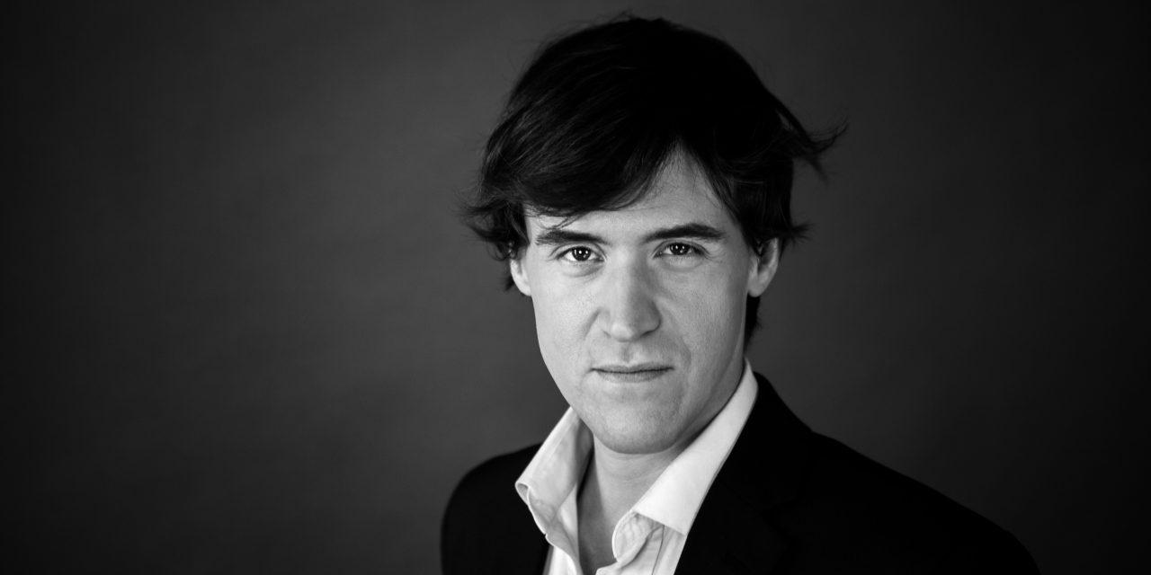 La Seyne-Sur-Mer : Rencontre avec Maxence Plechen, pianiste