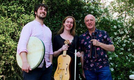 Musique baroque en Avignon : Eugénie de Mey, Julien Lahaye et Pierre Hamon en concert