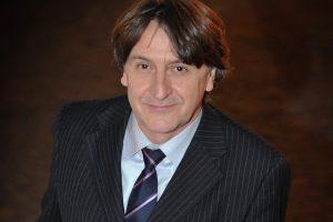Philippe Grison directeur de l'Orchestre régional Avignon-Provence