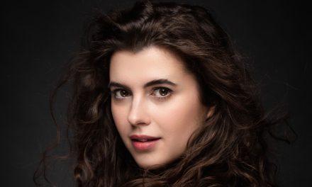 Musicales du Luberon: Rencontre avec Alessia Schumacher, soprano