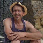 Chorégies d'Orange : Marc Cassar, le machiniste