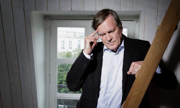 Rencontre avec Philippe Hersant, compositeur