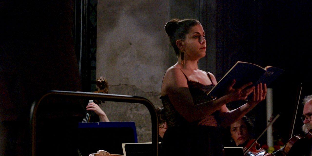 Avignon : Samuel Jean rend grâce à Vivaldi