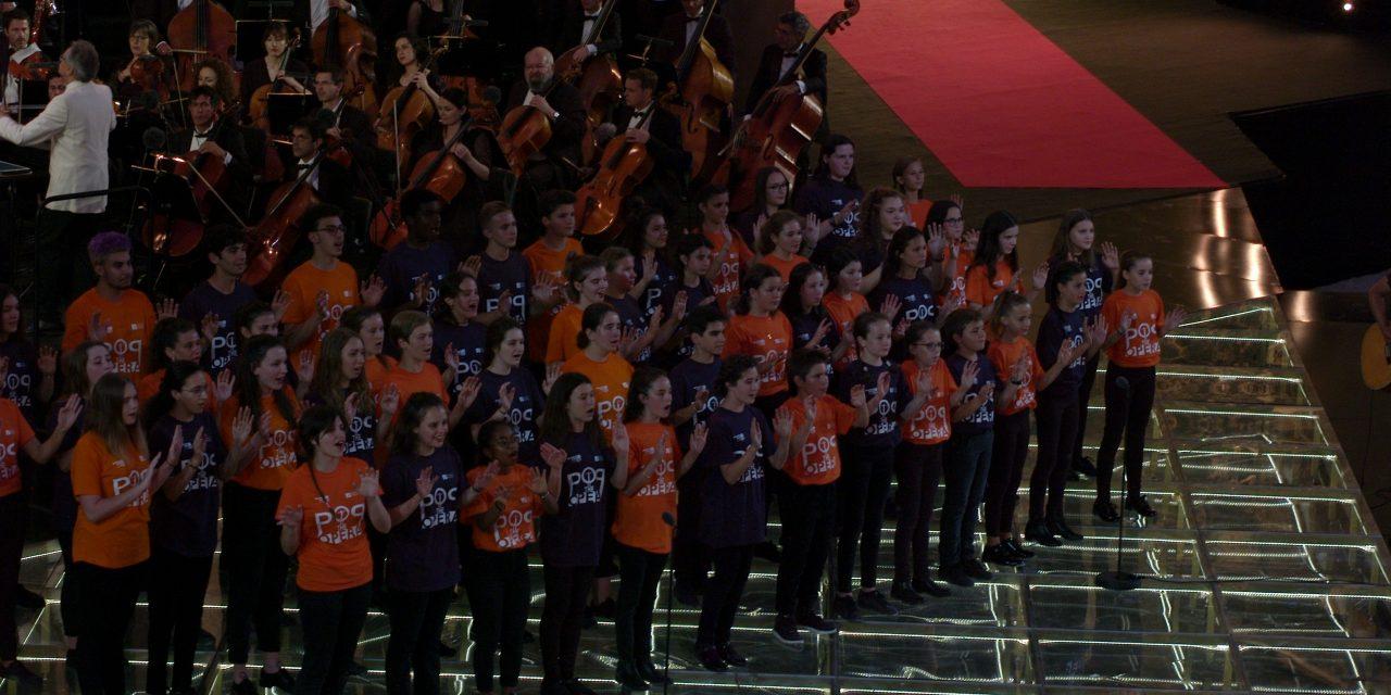 Musiques en fête lancent les Chorégies d'Orange