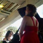 Gordes: Les Musicales du Luberon trace les Chemins de l'amour