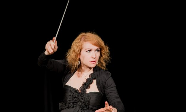 Nantes/ La Seyne-sur-Mer: Rencontre avec Maria Luisa Macellaro La Franca, pianiste