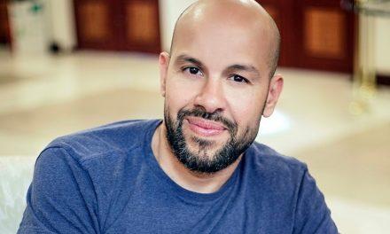 Vaison danses: Rencontre avec Mourad Merzouki, chorégraphe
