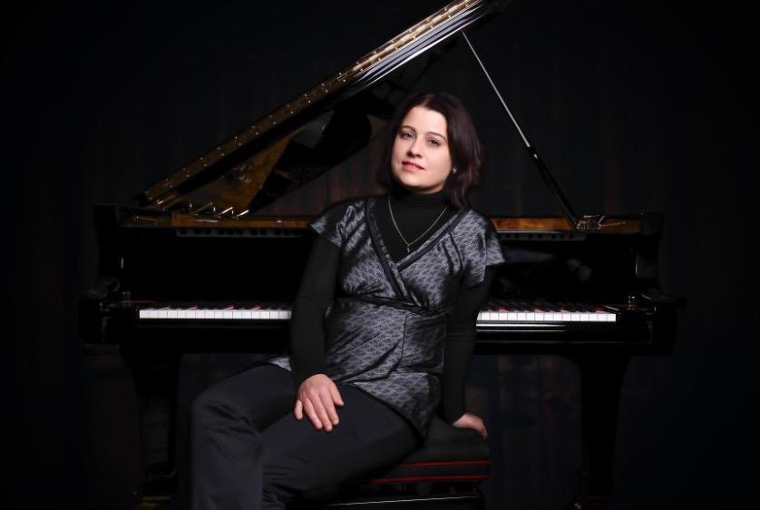 Reims : Rencontre avec Emmanuelle Moriat, pianiste