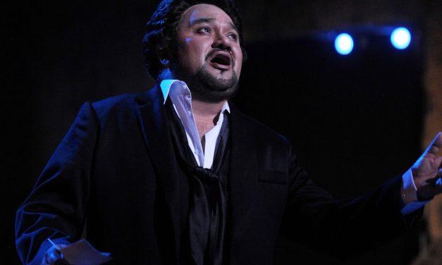 Chorégies d'Orange : Le ténor Ramon Vargas en concert