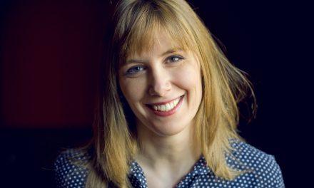 Uchaux : Rencontre avec Suzana Bartal, pianiste