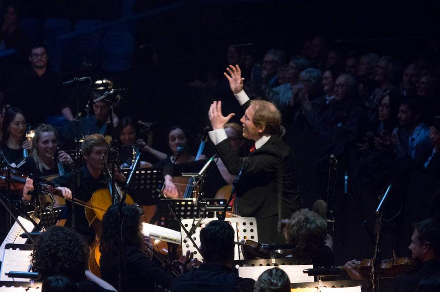 Linières: Rencontre avec Frédéric Rouillon, chef d'orchestre