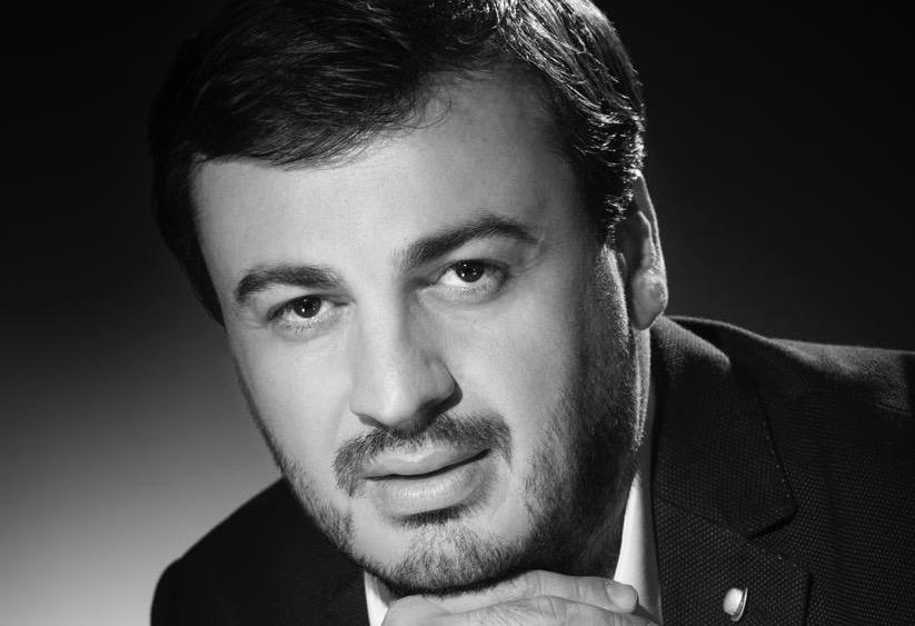 Mannheim/ La Cadière-d'Azur : Rencontre avec Irakli Kakhidze, ténor